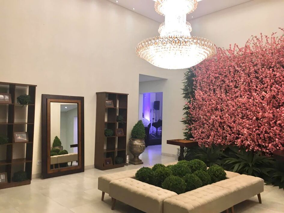 Villa Eccny Eventos