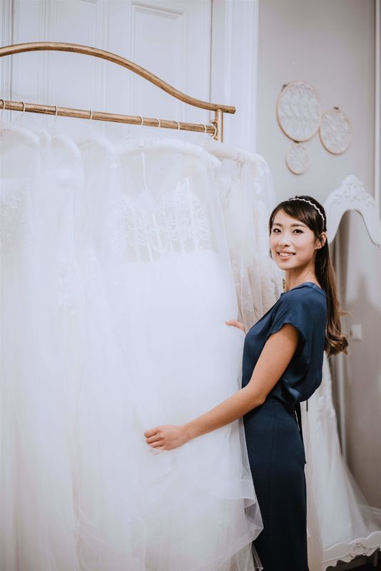 Make Up Artist & Brautstyling - Beatrice Chan
