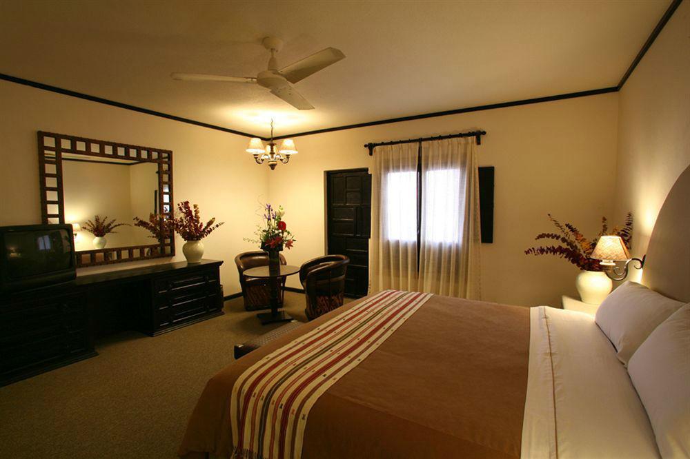Habitaciones De Lujo cama king