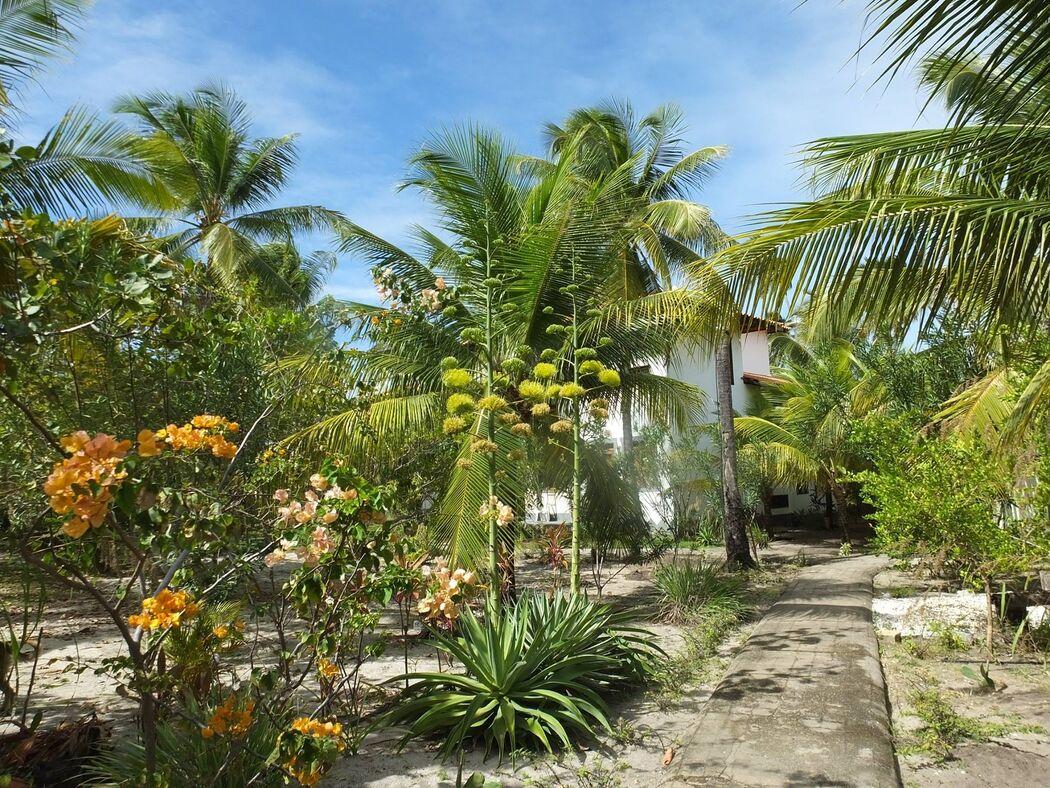 Pousada Batel Alagoas