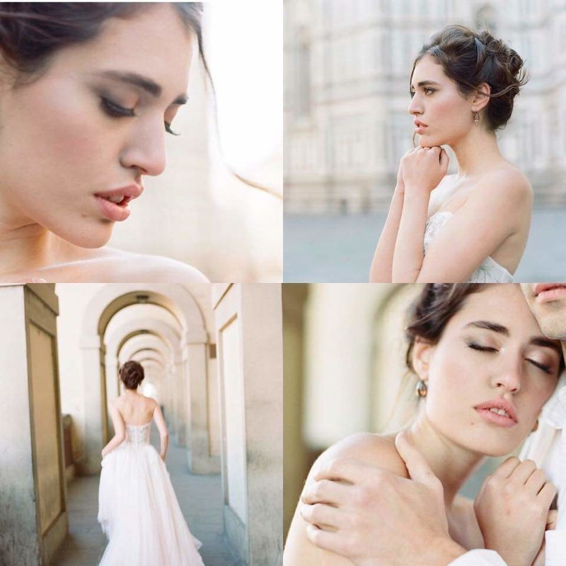 Virginia Guidotti Make Up Artist