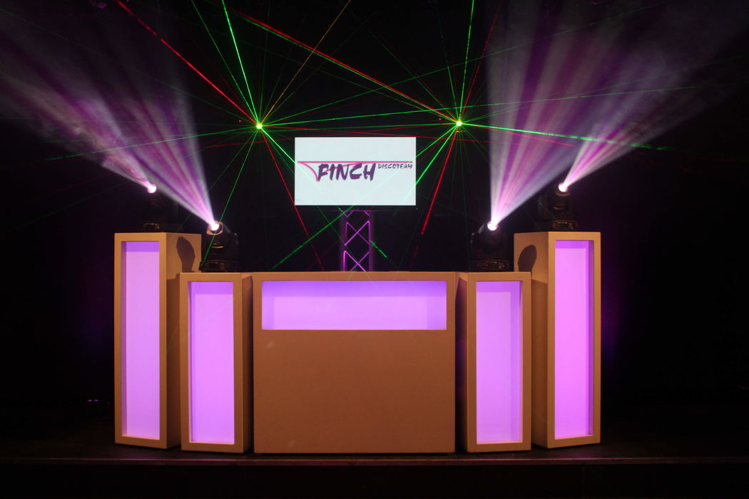 FINCH discoteam
