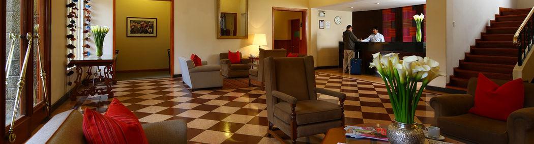Los Portales Hotel Tarma