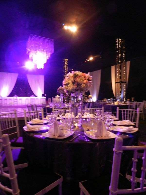Patty Espinosa Catering y Eventos