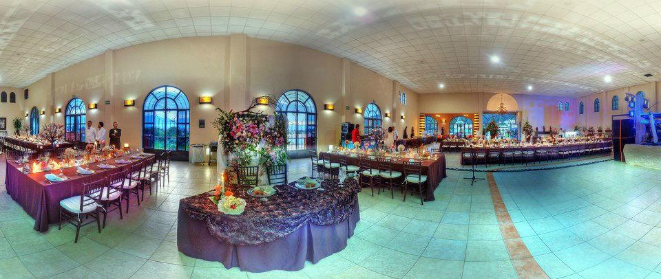 Salón Hacienda La Reja en Jalisco
