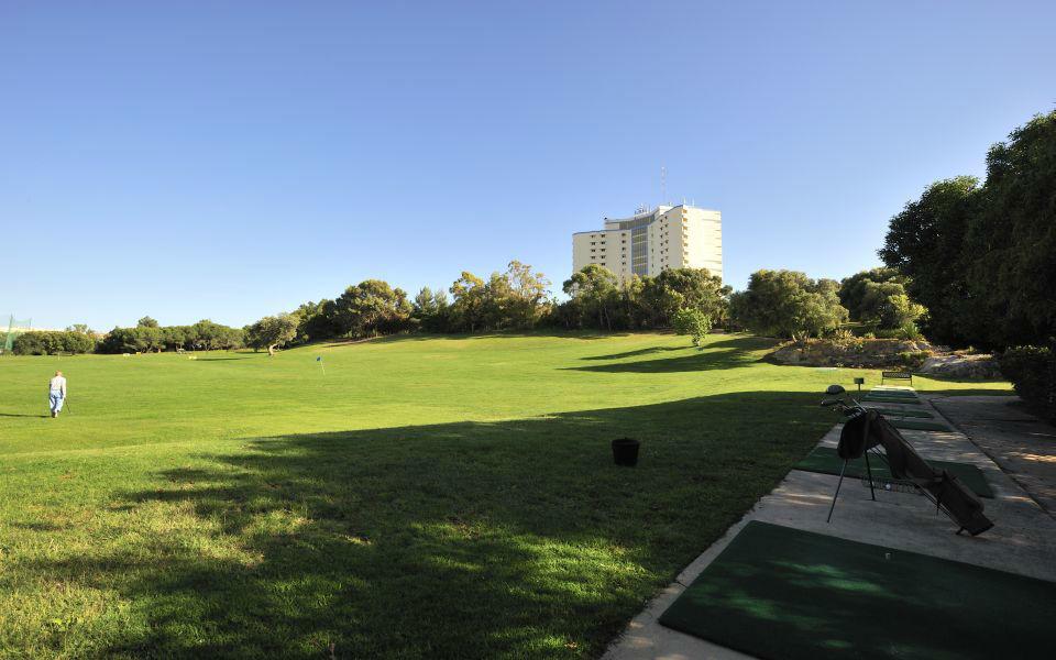 Pestana Delfim Beach & Golf