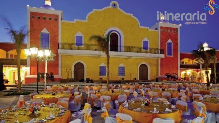 Itineraria Agencia de Viajes