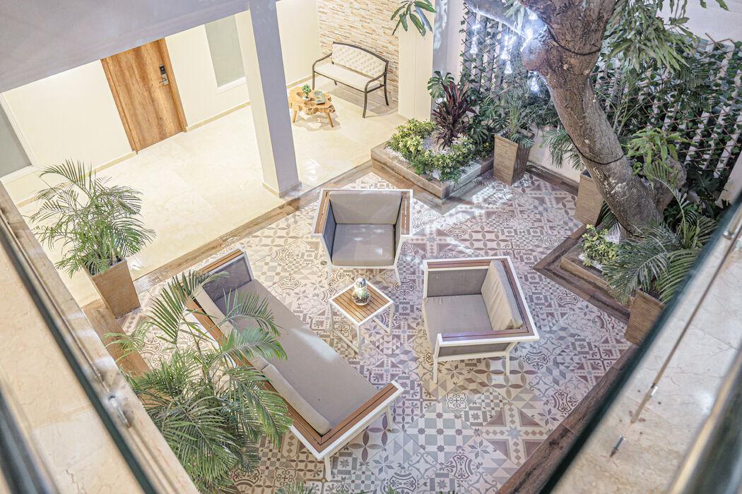 Hotel Cartagena Royal Inn