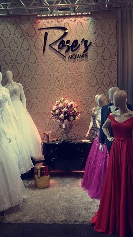 Rose's Noivas