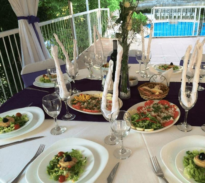 Banquetería Jofre