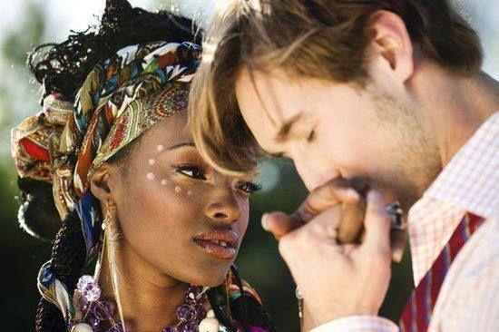 Ethnic Ceremonies
