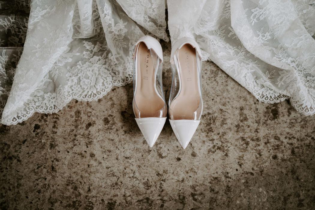 Madeleine de Proust Event & Wedding planner