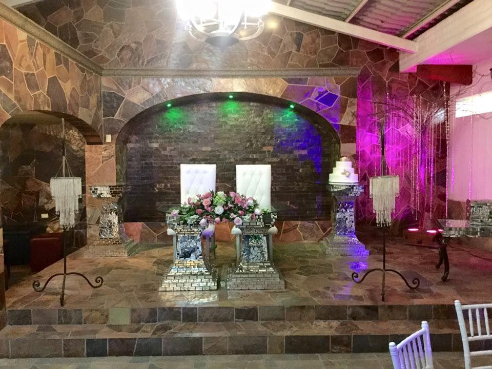 Salón Quinta Flor