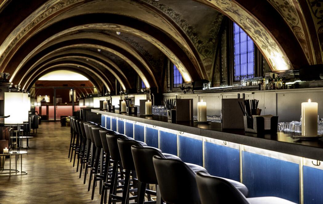 Kornhauskeller Restaurant & Bar