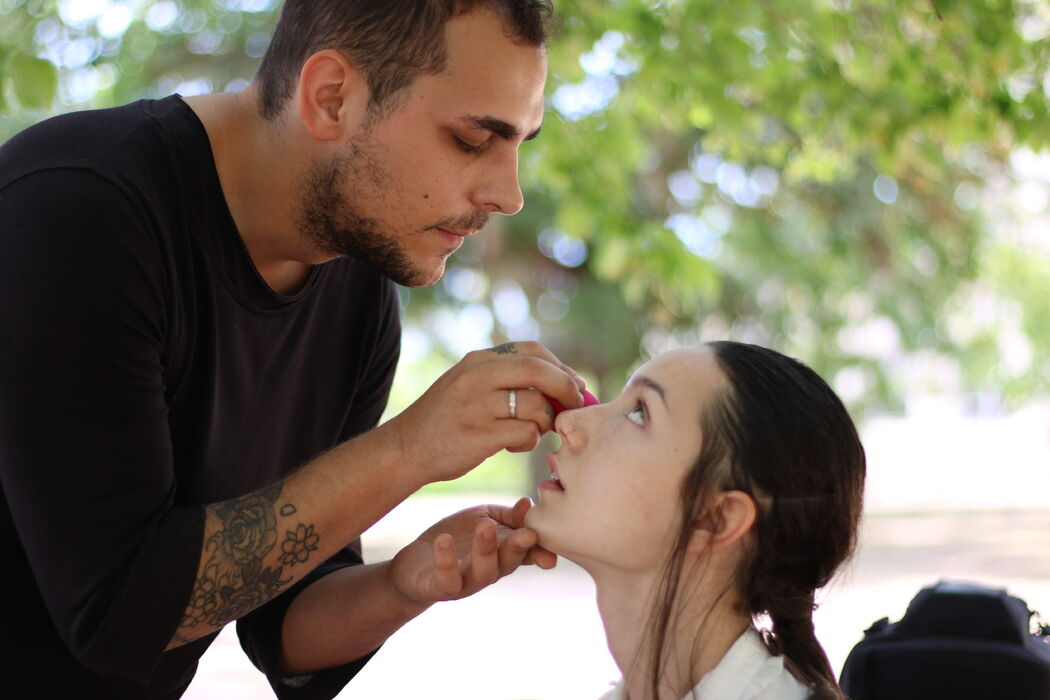 Bernard Makeup-Artist