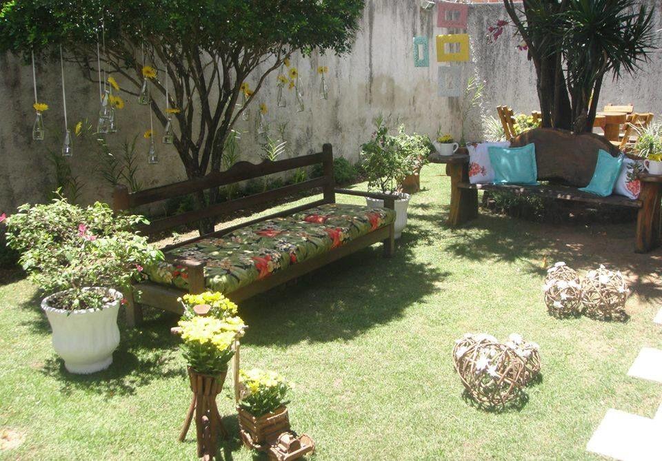 Cerimonial Casarão Verde