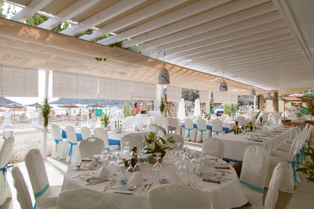 Cana Sofía Beach Restaurante