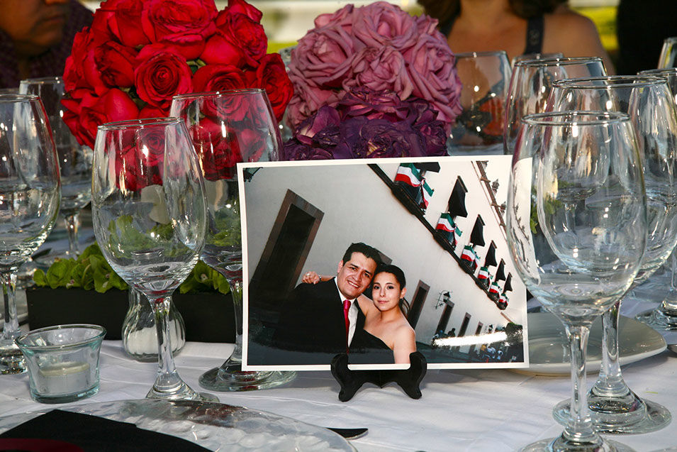 Leticia Tenorio Wedding & Party Planner