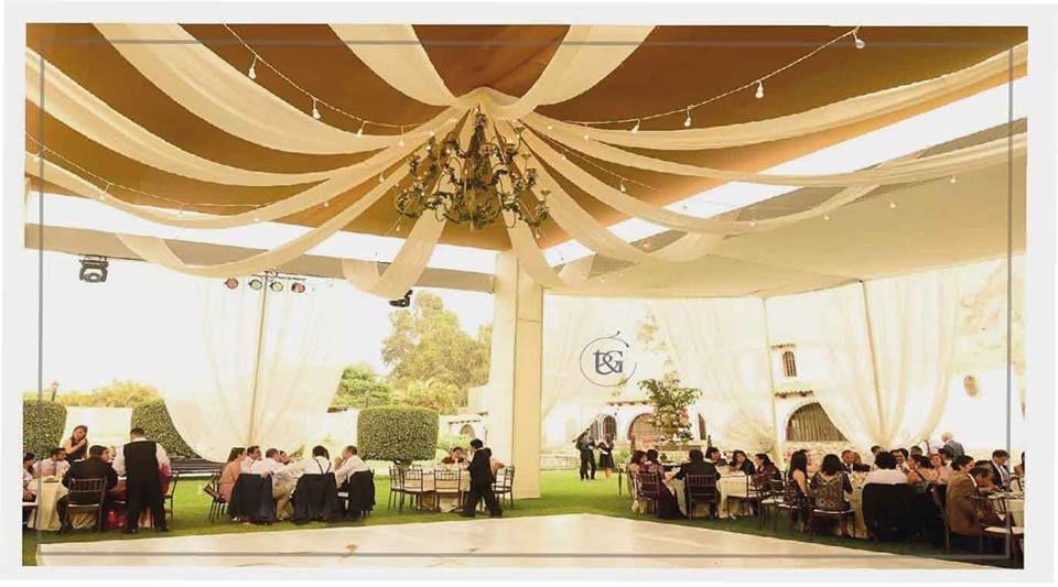 Twenty y Glamour  organización de bodas y Catering