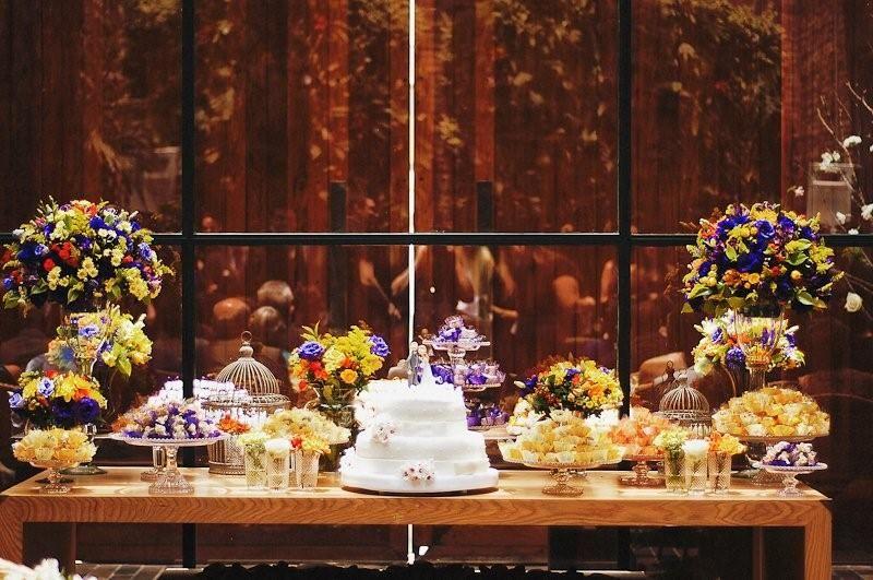 Impart Flores e Eventos