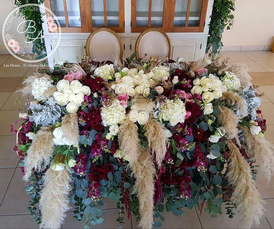 Floral Boutique by Beatriz Aldapa