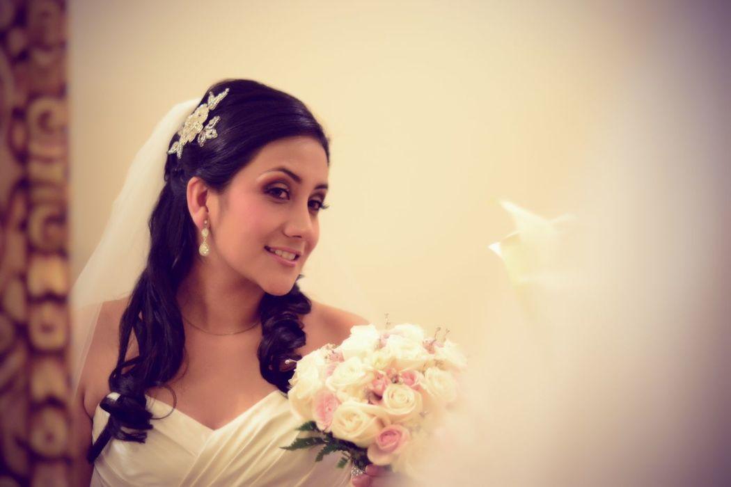 Alter Bride