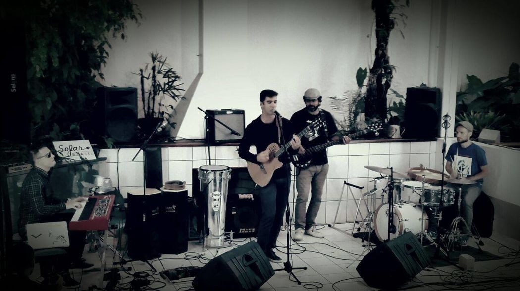 Fábio Cavanha e Banda