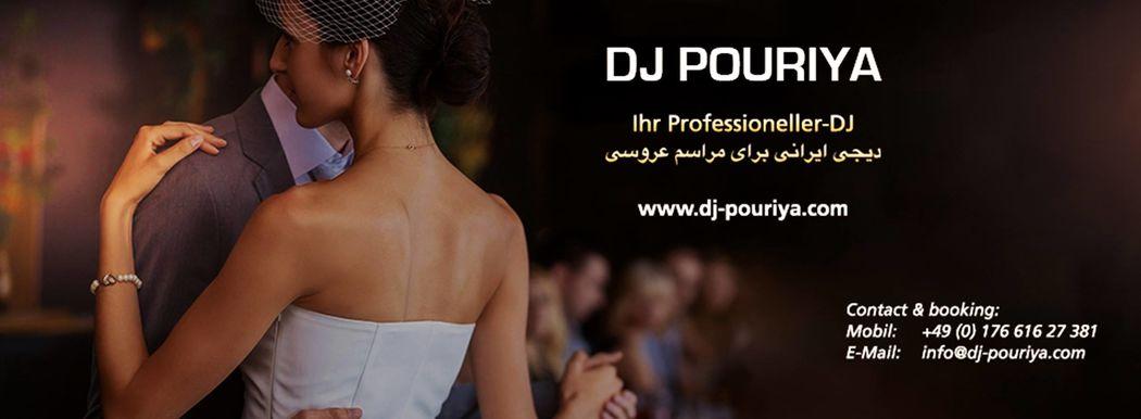 DJ Pouriya