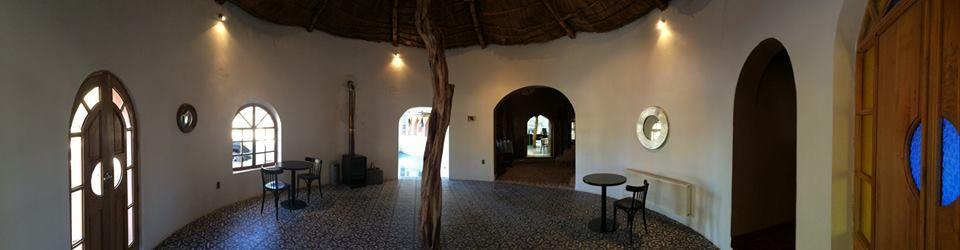 Hotel Aldea