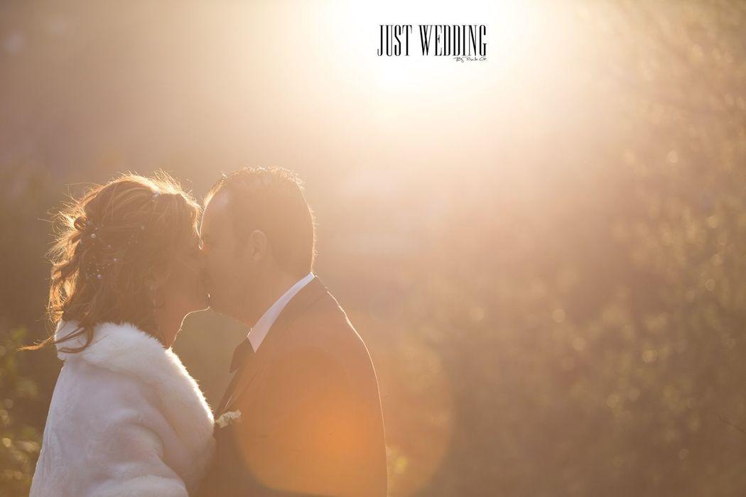 Priscilla G. Photographe - Just Wedding