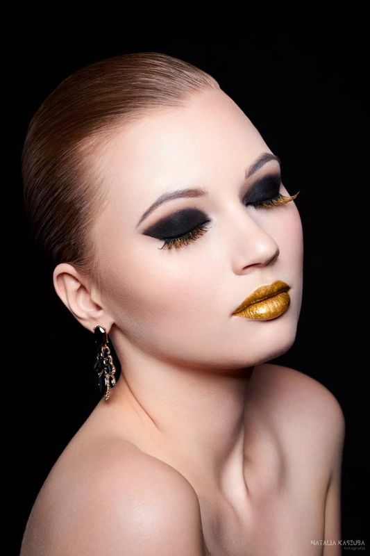 Estera Kozielska Make-up Artist