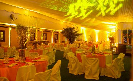 Hotel Terrado Suite