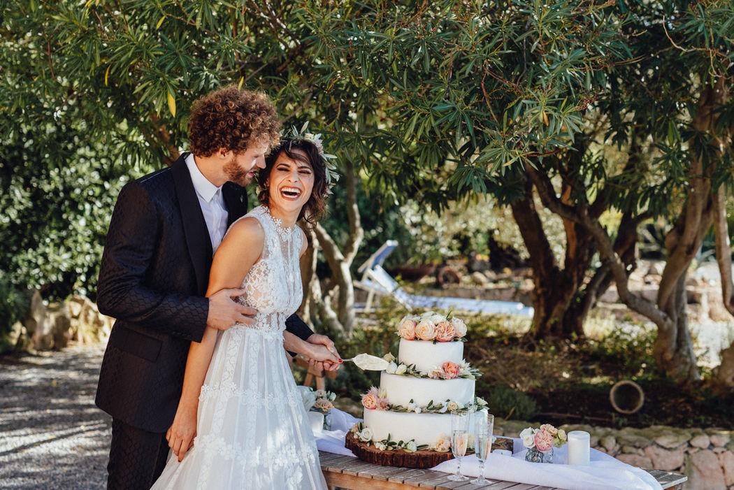 Brodo di Giuggiole Events & Wedding Planning