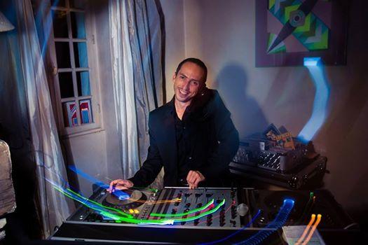 DJ LARSENE