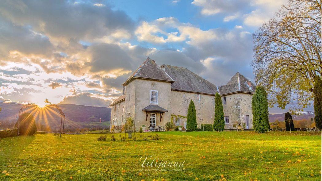 Château de Morgenex