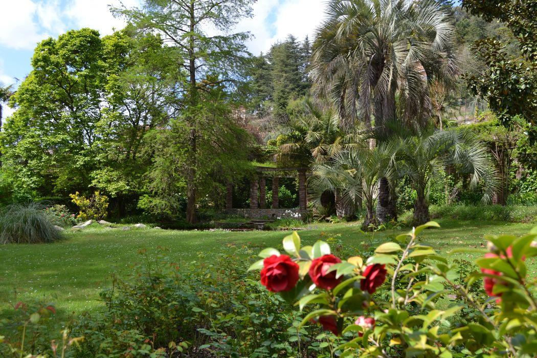 Jardins el Roquer