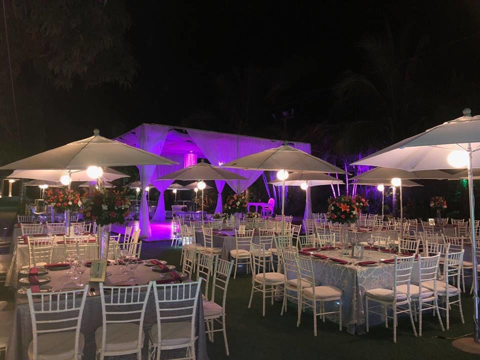 LOT Event Planner