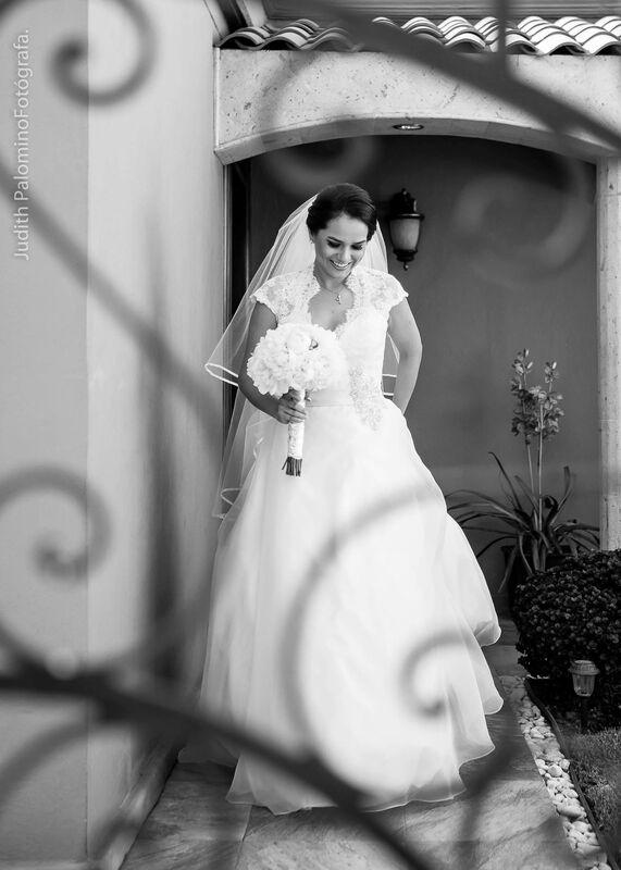 Judith Palomino Fotógrafa