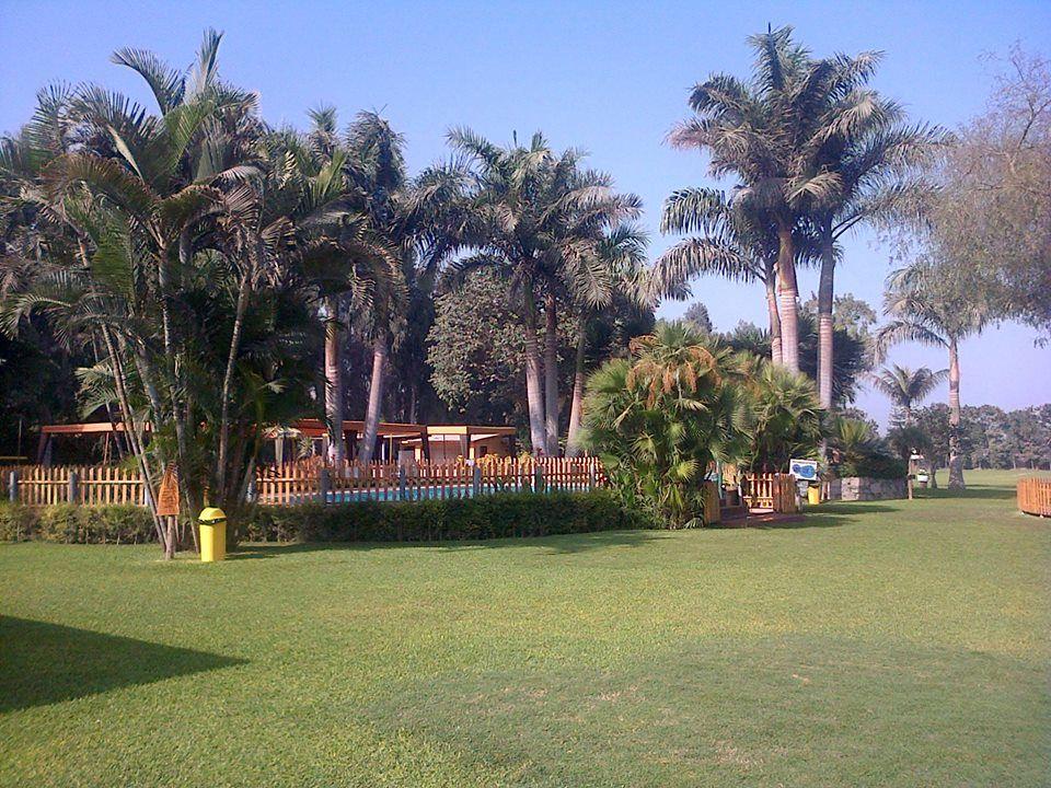 Parque Molle