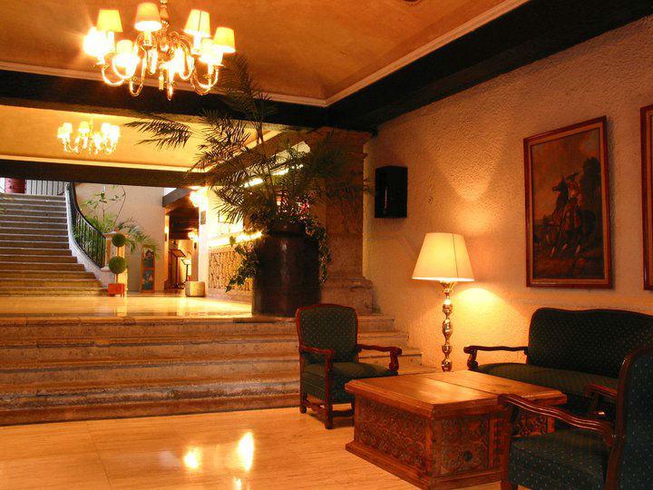 Hotel El Tapatio