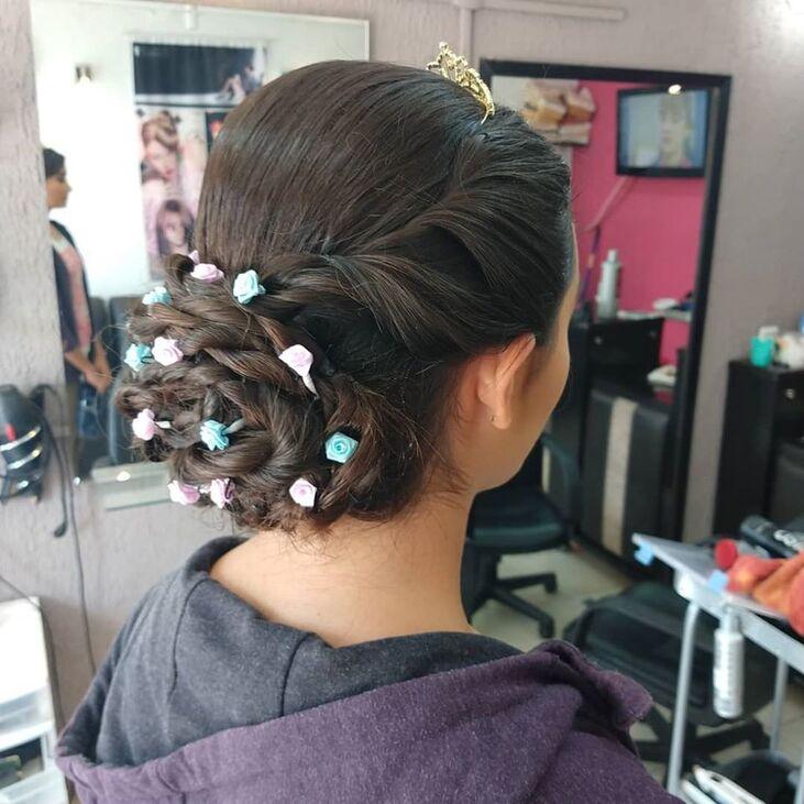Ziva Hair & Make Up by Erika Martinez