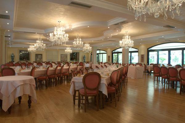 Grand Hotel Liberty Beauty and Wellness Spa