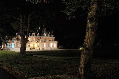 Château des Boulard