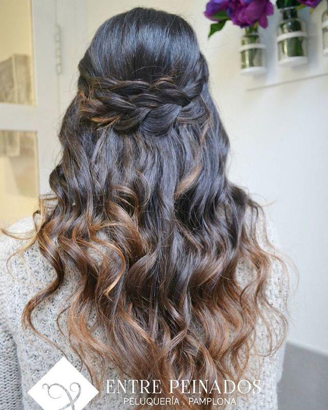 Entre Peinados