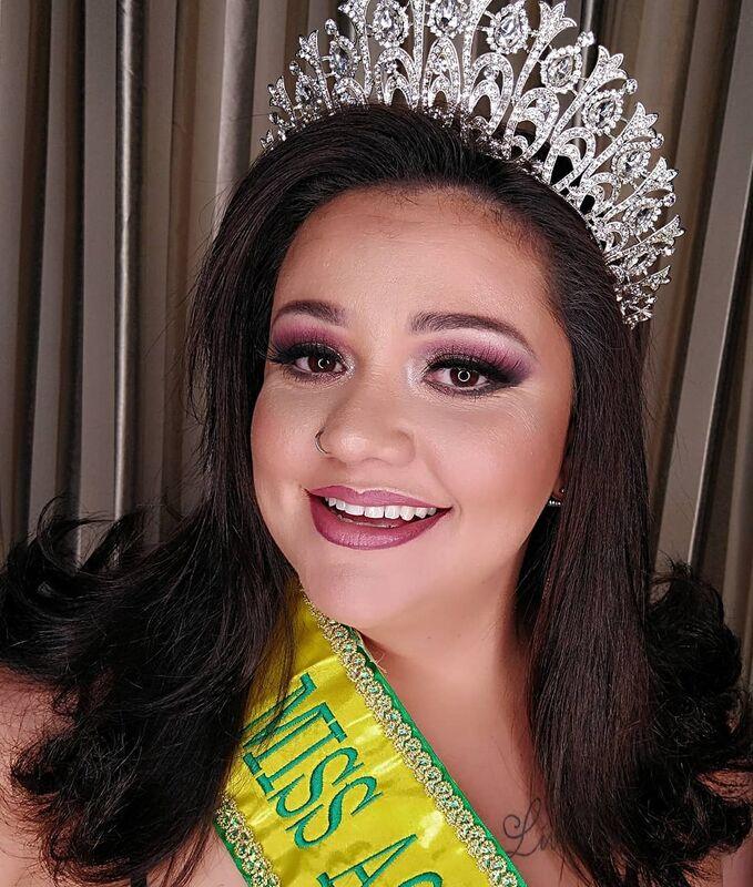 Carla Nascimento Make Up
