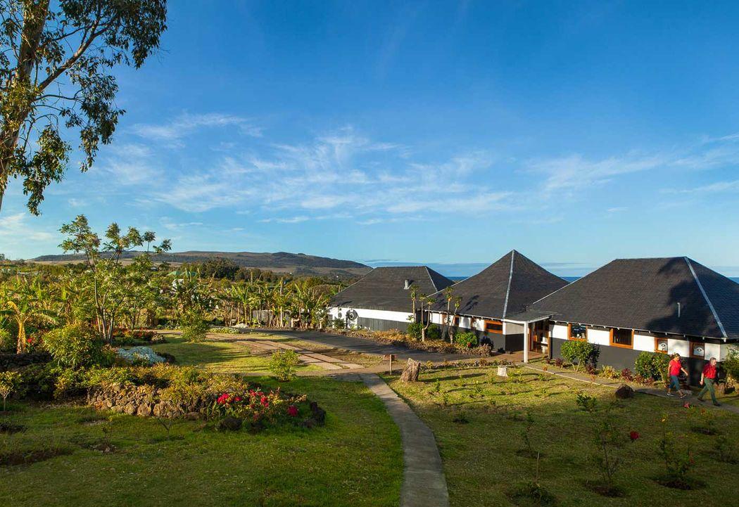 Hotel Altiplanico Isla de Pascua