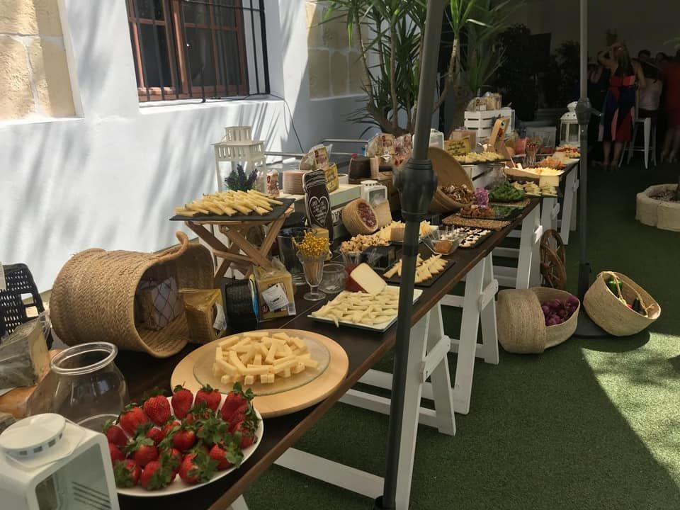 Celebraciones Luma Lebrija