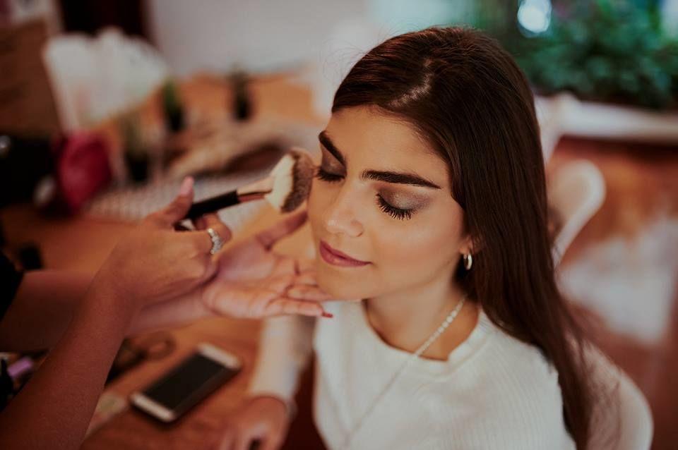 Gerita - Make Up & Hair Trend