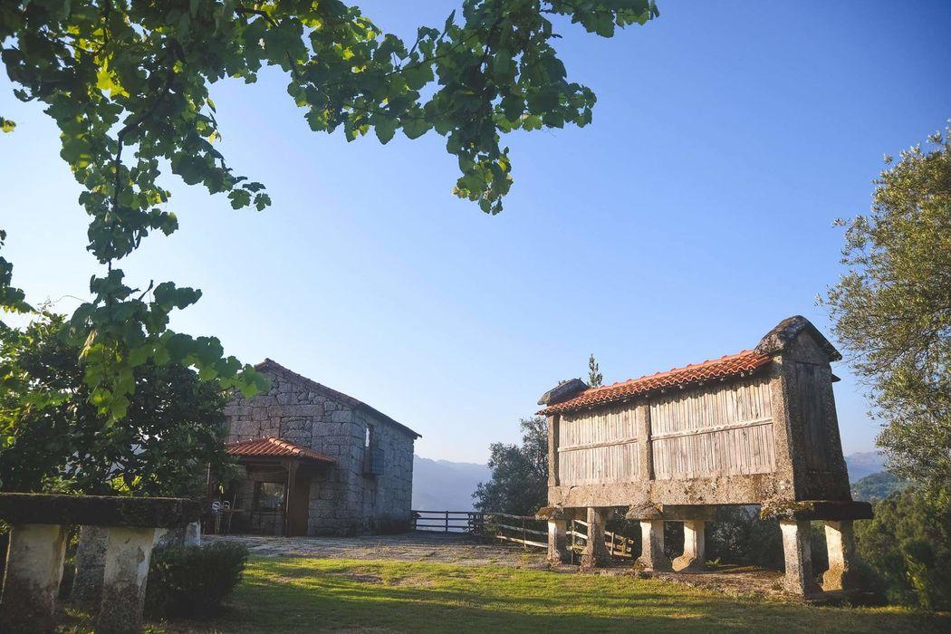 Quinta Calvelos