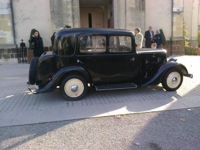 Autos Retro Plaisir | Marseille